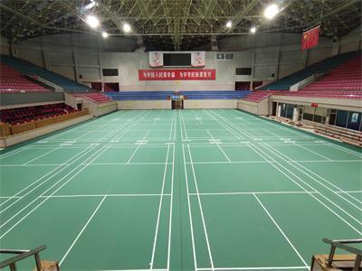广东省清远市体育馆